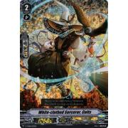 V-TD09/003EN White-clothed Sorcerer, Colts Triple Rare (RRR)
