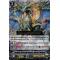 V-BT07/002EN Quaking Heavenly Dragon, Astraios Dragon Vanguard Rare (VR)