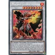 MYFI-FR007 Magma Géomathmech Secret Rare
