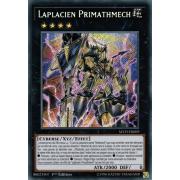 MYFI-FR009 Laplacien Primathmech Secret Rare