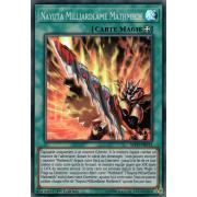 MYFI-FR011 Nayuta Milliardlame Mathmech Super Rare