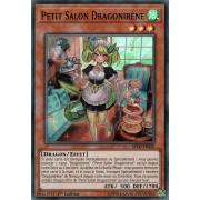 MYFI-FR020 Petit Salon Dragonirène Super Rare