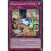 MYFI-FR026 Dragonirène Pause Super Rare