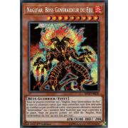 MYFI-FR030 Naglfar, Boss Genèraideur du Feu Secret Rare