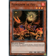 MYFI-FR042 Floraison de Feu Super Rare