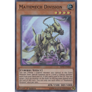 MYFI-EN006 Mathmech Division Super Rare