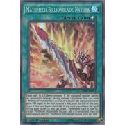 MYFI-EN011 Mathmech Billionblade Nayuta Super Rare