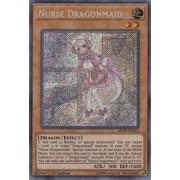 MYFI-EN014 Nurse Dragonmaid Secret Rare