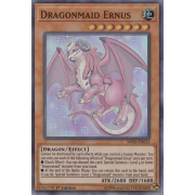 MYFI-EN015 Dragonmaid Ernus Super Rare