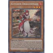 MYFI-EN018 Kitchen Dragonmaid Secret Rare