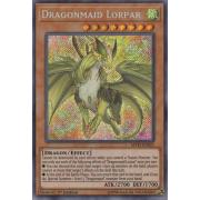 MYFI-EN021 Dragonmaid Lorpar Secret Rare