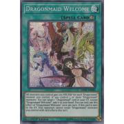 MYFI-EN024 Dragonmaid Welcome Secret Rare