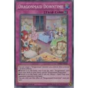 MYFI-EN026 Dragonmaid Downtime Super Rare