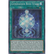 MYFI-EN034 Generaider Boss Stage Secret Rare