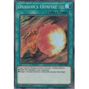 MYFI-EN050 Dragon's Gunfire Super Rare