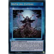 SBTK-FRS01 Maître des Zombies Super Rare