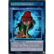 SBTK-FRS03 Le Dino Destructeur Super Rare