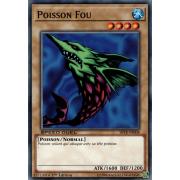 SBTK-FR008 Poisson Fou Commune