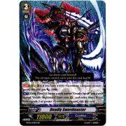 BT06/013EN Deadly Swordmaster Double Rare (RR)