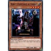 SBTK-FR017 Robot d'Assistance au Combat Commune