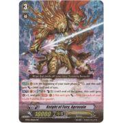 BT06/015EN Knight of Fury, Agravain Double Rare (RR)