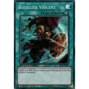 SBTK-FR037 Bouclier Violent Super Rare