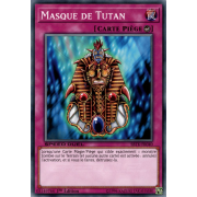SBTK-FR040 Masque de Tutan Commune
