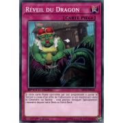 SBTK-FR045 Réveil du Dragon Commune