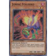 SBTK-EN024 Jurrac Stauriko Super Rare