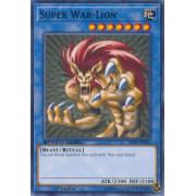 SBTK-EN030 Super War-Lion Commune