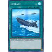 SBTK-EN036 Surface Super Rare