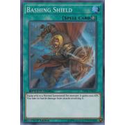 SBTK-EN037 Bashing Shield Super Rare