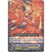 BT06/023EN The Phoenix, Calamity Flame Rare (R)