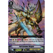 V-EB10/010EN Full Cavalier Dragon Double Rare (RR)