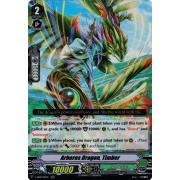 V-EB10/017EN Arboros Dragon, Timber Double Rare (RR)