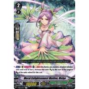 V-EB10/030EN Moral Enlightenment Maiden, Melya Rare (R)