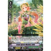 V-EB10/031EN Grain Sprout Maiden, Enifa Rare (R)