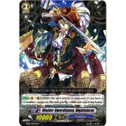 BT06/027EN Master Swordsman, Nightstorm Rare (R)