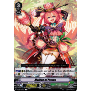 V-EB10/056EN Maiden of Protea Commune (C)