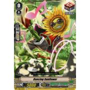 V-EB10/065EN Dancing Sunflower Commune (C)