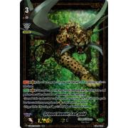V-EB10/SSR02EN School Hunter, Leo-pald Super Special Rare (SSR)