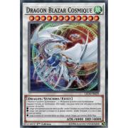 LED6-FR029 Dragon Blazar Cosmique Commune