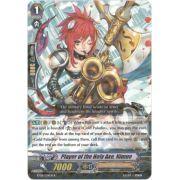 BT06/034EN Player of the Holy Axe, Nimue Rare (R)