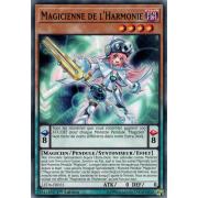 LED6-FR053 Magicienne de l'Harmonie Commune