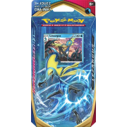 Deck Préconstruit Pokémon Épée et Bouclier 1 - Lézargus