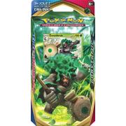 Deck Préconstruit Pokémon Épée et Bouclier 1 - Gorythmic