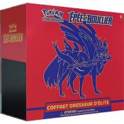 Elite Trainer Box Pokémon Épée et Bouclier 1