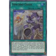 LED6-EN026 Synchro Chase Ultra Rare