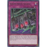 LED6-EN027 Scrap-Iron Signal Rare