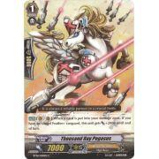 BT06/048EN Thousand Ray Pegasus Commune (C)